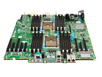 Bo mạch chủ máy chủ Dell PowerEdge T640 mainboard - TWW5Y, N6JWX